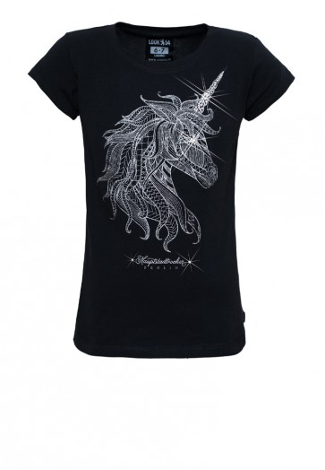 Unicorn Kids-Shirt