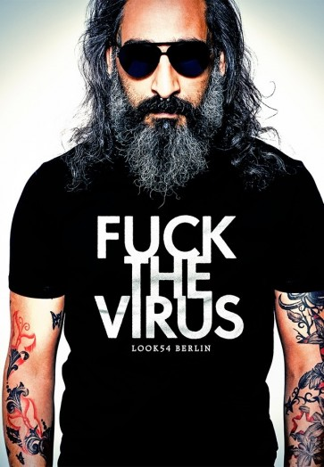 Fuck the Virus - Senay Güler