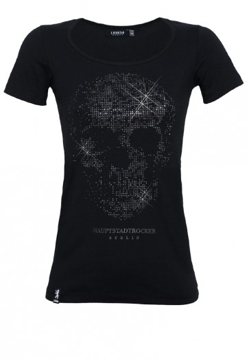 Death's Head Ltd. Edition T-Shirt