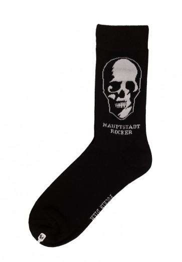 Rocker Socks (Single Pack)