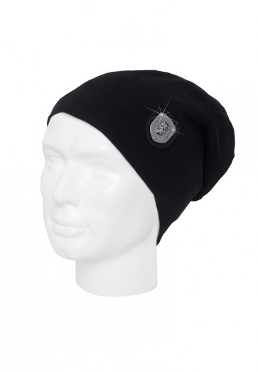 Death's Badge Beanie