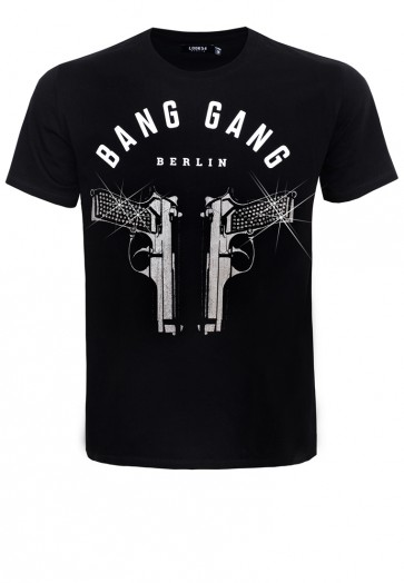 Platinum Guns T-Shirt