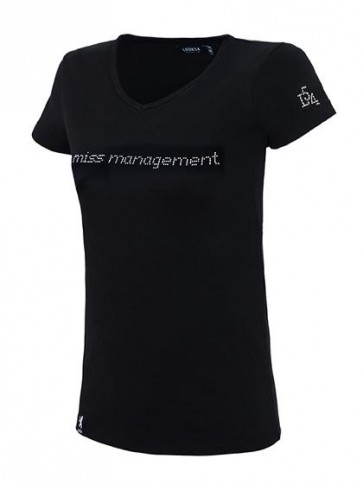 Miss Management T-Shirt