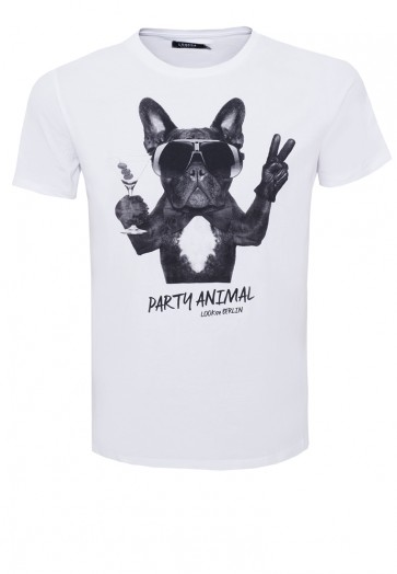 Party Animal - Victory - T-Shirt