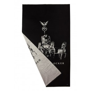 The Quadriga Beachtowel