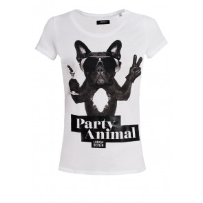 French Bulldog Shirt - Girl