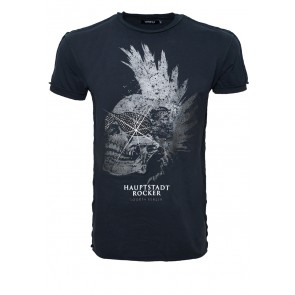 Iro Skull Inside Out Shirt