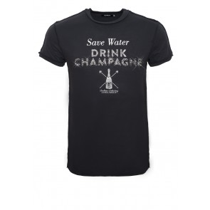 Drink Champagne Inside Out Shirt