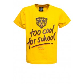 Too cool for school Kids-Shirt