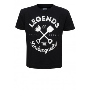 Legends of the Kindergarden Kids-Shirt