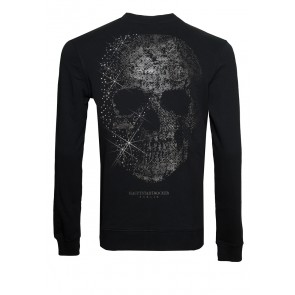 Death's Head Sweatjacke
