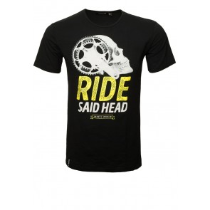 Ride Said Head Shirt
