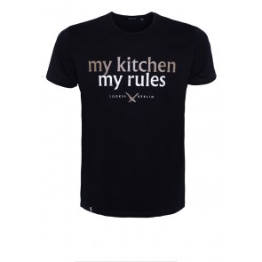 My Kitchen, My Rules - Shirt Guy