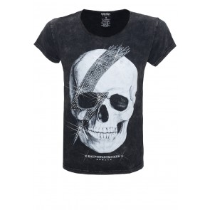 HAUPTSTADTROCKER Heroes Flash Rockwash Tee