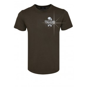 In Rock we Trust T-Shirt olive
