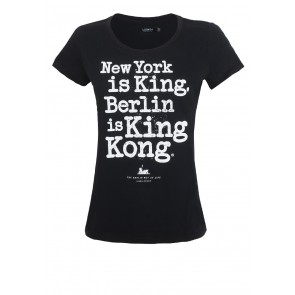 Berlin is King Kong Shirt
