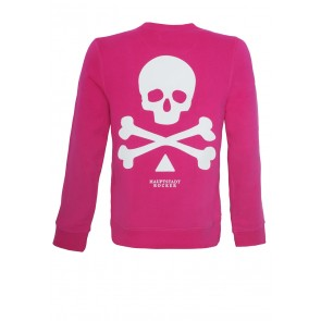 Death's Head Sweater