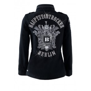 THE CREST Army Jacke