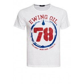 Ewing Oil Work for your fortune T-Shirt