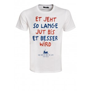 Et jeht so lange jut...T-Shirt