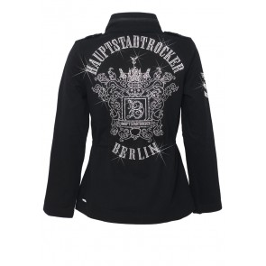HAUPTSTADTROCKER The Crest Ltd. Edition Army Jacke