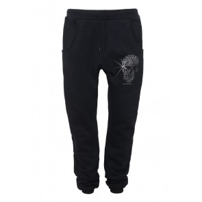 HAUPTSTADTROCKER Death's Head Lounge Pant
