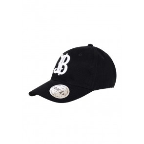 Berlinicious Big B Snapback Base Cap