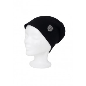 HAUPTSTADTROCKER Death Badge Beanie