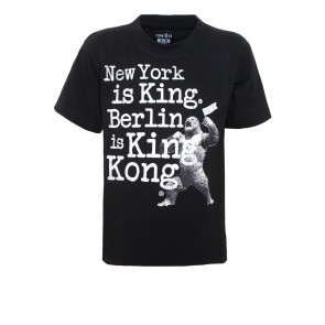 Berlinicious Berlin is King Kong T-Shirt