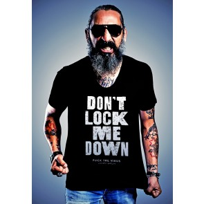 Senay Gueler - Lockdown T-Shirt