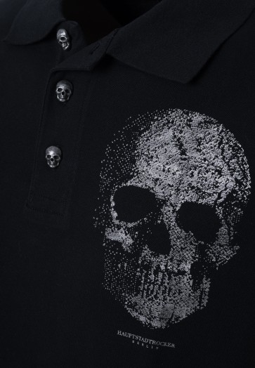 Death's Head Polo