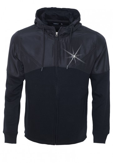 HAUPTSTADTROCKER Sweatjacket