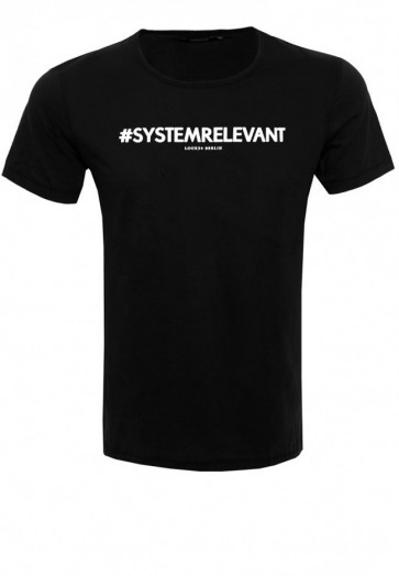 #systemrelevant T-Shirt Men