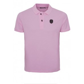 Death's Head Candy Polo - Guy