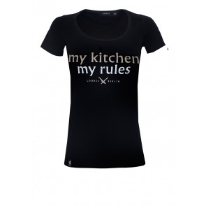 My Kitchen, My Rules - Shirt Girl