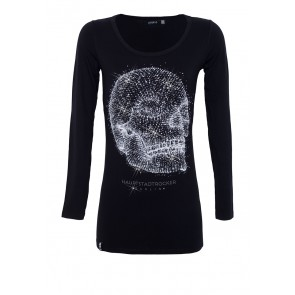 The DotSkull Longshirt