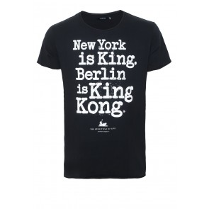 Berlin is King Kong Vintage T-Shirt