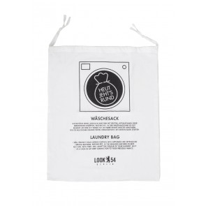 LOOK54 Laundry Bag