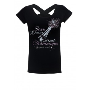 Drink Champagne Shirt
