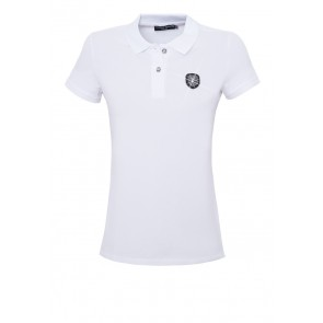 Fairway Heroes - White Polo